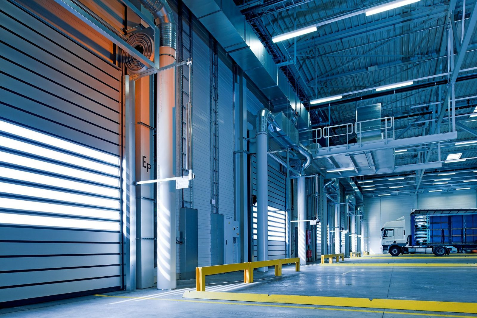 WarehousingIT Facility